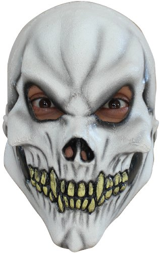 Latex Mask: Skull- Child