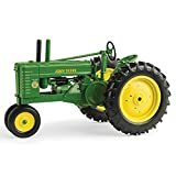 John Deere ERTL 1/16 Styled A Tractor with National FFA Logo