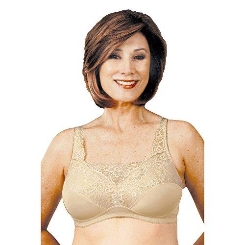 Post Mastectomy Romantic Camisole Bra