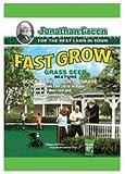 Jonathan Green 10830 Fast Grow Grass Seed Mix, 15 Pounds