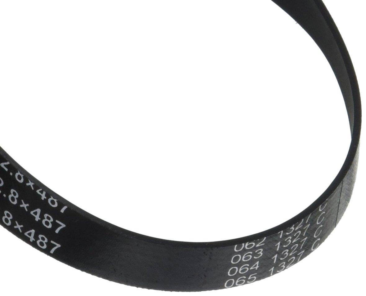 Amazon.com   Bissell 61C5 Total Floors Pet Machine Bagless Belt   Household  Vacuum Belts