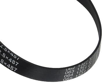 Bissell 61C5 Total Floors Pet Machine Bagless Belt