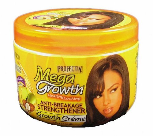 Profectiv Mega Growth Anti-Breakage Strengthener Growth Creme 6 oz. (6 oz.) by Profectiv