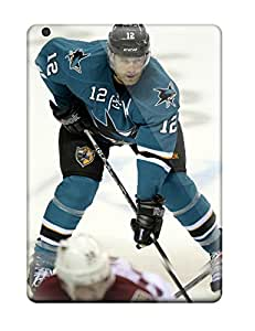 Worley Bergeron Craig's Shop 9903787K789375482 san jose sharks hockey nhl (15) NHL Sports & Colleges fashionable iPad Air cases