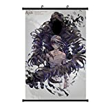 CosEnter Anime Ajin Logo Poster scroll painting wall Picture