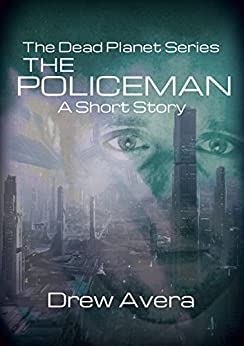 Policeman Dead Planet Short Story ebook product image