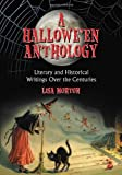A Hallowe'en Anthology, Lisa Morton, 0786436840