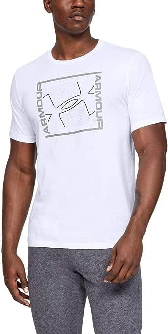 Under Armour Men's UA Rhythm Ss T-Shirt