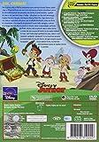 jake e i pirati dell'isola che non c'e' - collection (4 dvd) box set dvd Italian Import
