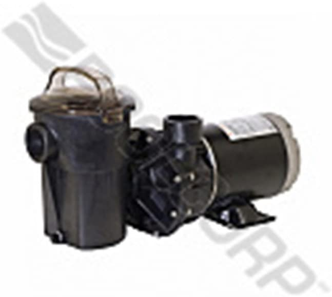Hayward Pool Products Inc. 1HP 115V POWERFLO LX PUMP W/ 6' CORD