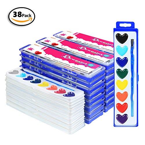 Paint Case Pack - 9