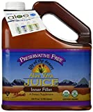 Lily of The Desert Aloe Vera Juice, 128 Fluid Ounce