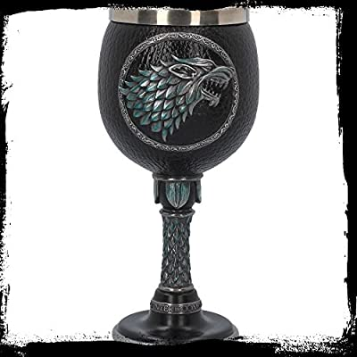 Game of Thrones Goblet Winter is Coming