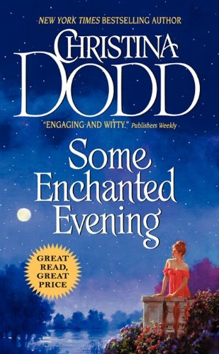 book cover of Some Enchanted Evening