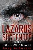 Free eBook - Lazarus Suspended