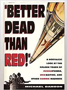 Better Red Than Dead Gaming Community
