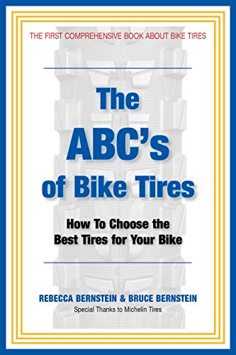Amazon the abcs of bike tires how to choose the best tires the abcs of bike tires how to choose the best tires for your bike by kindle app ad fandeluxe Choice Image