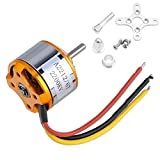 Kocome A2212 Useful Brushless 2200Kv Outrunner Motor For Aircraft Quadcopter Helicopter
