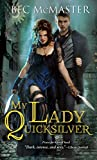 My Lady Quicksilver (London Steampunk) by  Bec McMaster in stock, buy online here