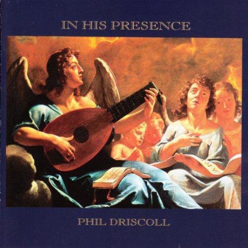 Phil Driscoll - In His Presence (1994)