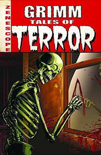 Grimm Tales of Terror Volume 1 (Grimm Tales Of Terror)