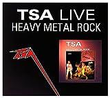TSA: Live [CD]