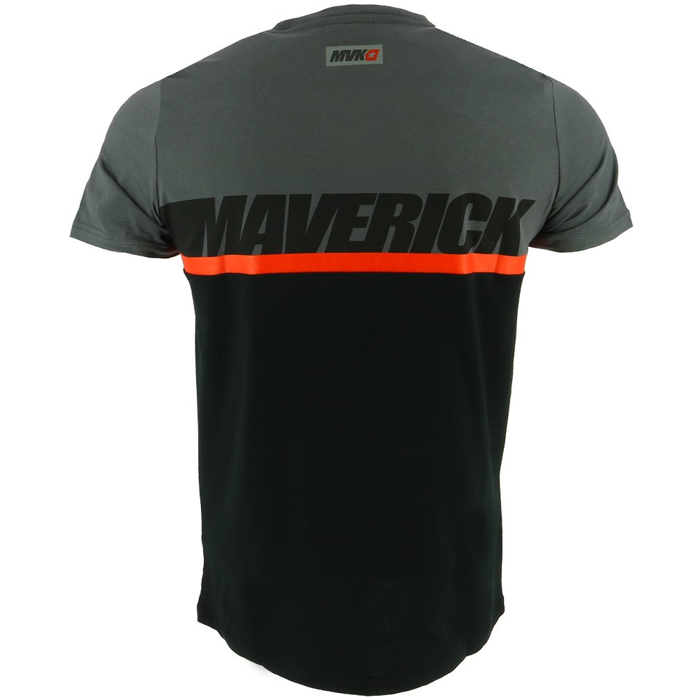 Amazon.com : Maverick Vinales 25 Moto GP Team Panel T-Shirt Official 2018 : Sports & Outdoors