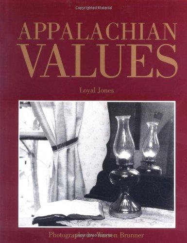 Appalachian Values