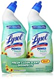 Lysol Power