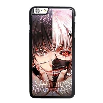 Apple hülle iphone 6 6S (4.7 Zoll) Handyhülle, Japanese Anime Tokyo Ghoul Phone Handyhülle for Apple hülle iphone 6 6S (4.7 Z