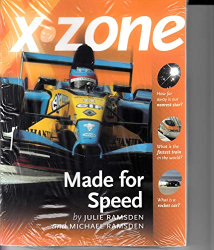 X-Zone: Made for Speed