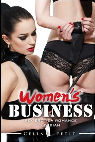 Erotic business women