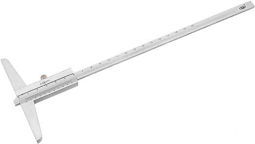 """6/"""" 150mm Alloy Steel Vernier Caliper Gauge Measuring Metric Imperial Micrometer"""