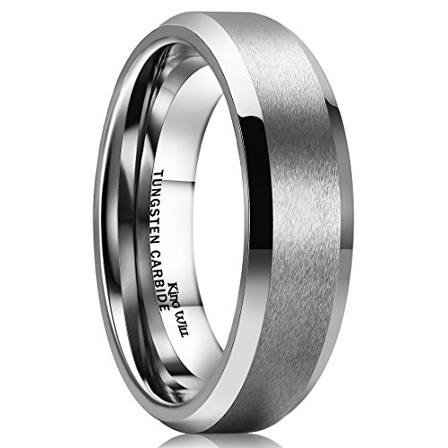 Limited King Will Tungsten Engagement