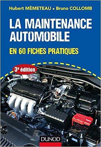 AUTOMOBILES ELECTRO-MÉCANIQUES I