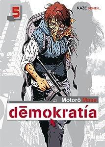 "Afficher ""Demokratia n° 5<br /> Démokratia"""