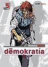 Démokratia, tome 5  par Mase