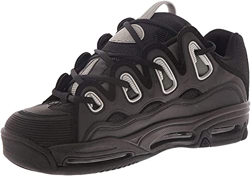 Osiris Men's D3 2001 Skate Shoe: Amazon