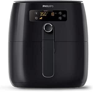فيليبس مقلاة كهربائية سعة 800 جرام - HD9641/94
