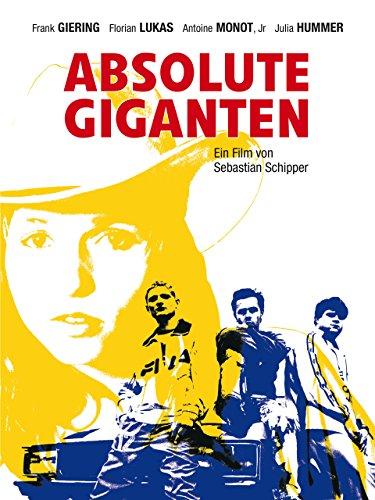 Filmcover Absolute Giganten