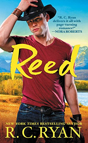 Reed (The Malloys of Montana Book 3) ()