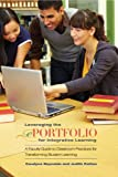 Leveraging the EPortfolio for Integrative Learning, Candyce Reynolds and Judith Patton, 157922900X