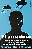 El antídoto (Indicios no ficción)