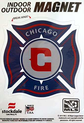 fan products of Chicago Fire SC 5