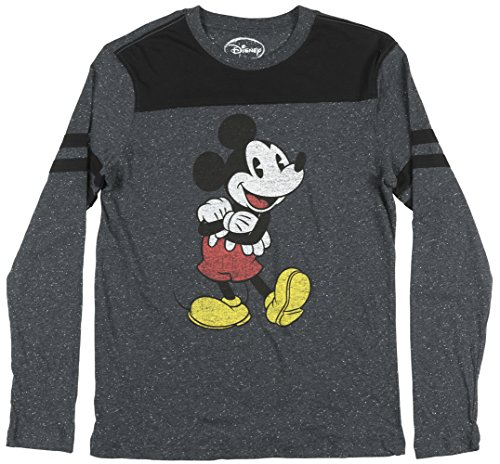 Disney Mickey Sleeve Graphic T Shirt product image