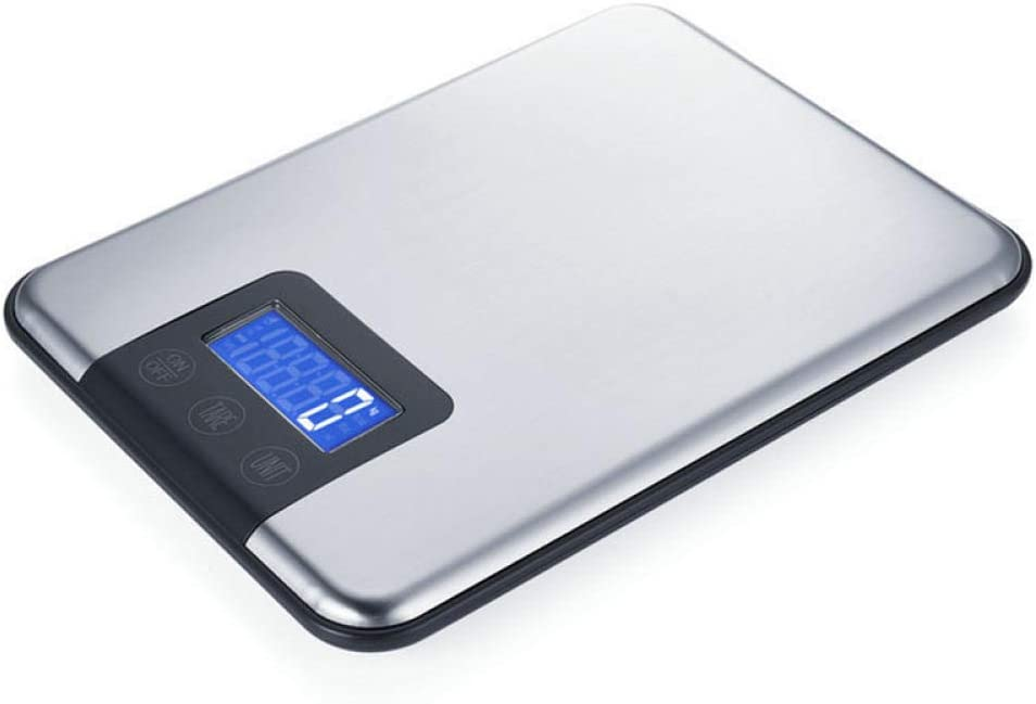 15kg / 1g Bilancia da cucina per uso domestico Cottura Attrezzi da cucina Dieta alimentare Bilancia postale elettronica Pesatura Bilance digitali LCD-CINA China