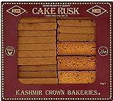 Kcb Crown Brand Cake Rusk 25oz