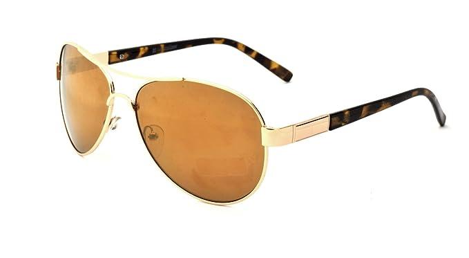2577c7e9a Naturalizer Women s Aviator Sunglasses