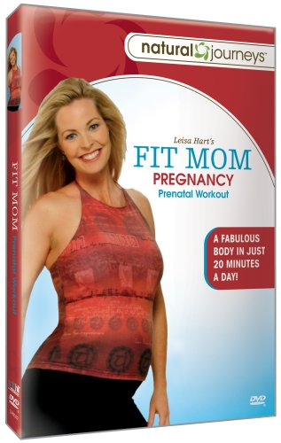 Leisa Hart's Fit Mama: Prenatal Workout