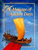 A Message of Ancient Days, Beverly J. Armento and J. Jorge Klor De Alva, 0395809312